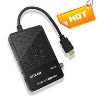 Azclass Mini  HD receiver satellite finder