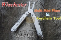 100% OEM Winchester Mini Pliers with New package Multitool Outdoor Knives and Pocket Knife Blade Survival Folding Knife