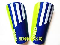 1Pairs 5 Colors Soccer Shin guards Men's Shin Guard Slip Shield Adults Leg Support Protector Shinguard YF15