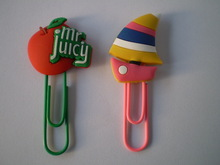 stationery bookmarklet promotional gifts made in 2D/3D(China (Mainland))