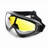 New genuine brand  double lens anti-fog big spherical professional ski glasses unisex multicolor snow goggles 613