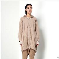 JNBY South commoner winter models quaint charm ladies long coat thick coat 5B62103