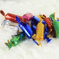 Multicolour candy christmas decoration Christmas decoration supplies 7.5cm