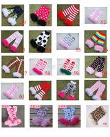 new custom Baby leg warmers arm warmers  legging/baby leggings/cotton leg warmers new  children lace baby leg warmers warm socks