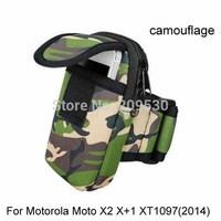 Running Sports Workout Gym Armband bag Case Cover For Motorola Moto X2 X+1 XT1097(2014) / For Moto G2 G+1 XT1063 XT1068 XT1069