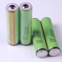 4PCS Protected New Original 18650 ICR18650-30B 3000mah Li-ion 3.7v Battery For Samsung With PCB Free Shipping