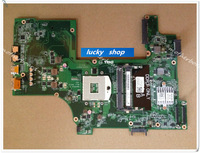 Original For DELL Vostro 3750 V3750 Laptop Mother Main board DDR3 integrated 089X88 89X88 DA0R03MB6E1 1100%Tested+Free Shipping