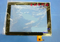 """Original New 9.7"""" inch teXet TM-9750HD TM9750HD Tablet touch screen Digitizer Glass Sensor replacement Free Shipping /black"""