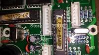 Jazzi SPA CONTROL PACK - KL8-3 Main circuit board KL8-3H-BAA6F For Jazzi spa