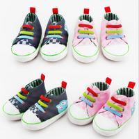 2014 Hot Sale Brand New Cute Frog Unisex Children Baby Kids Boy Girl Floor Shoes Non-Slip Soft Toddler First Walkers