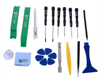 NEW BST-112 22 in 1 Opening repair tools mobile phone Disassemble Tools kit for Phone tablet PC