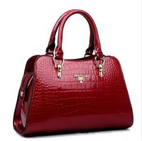 High Quality Women's Shoulder bags Brand Designer Women Leather handbags Bolsas Women messenger bags Women's Tote Handbags