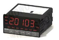 pressure display peak load high speed indicator controller MIC-1ASH ( 24VDVC power supply optional)