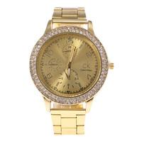High quality of luxury brand design men quartz watch