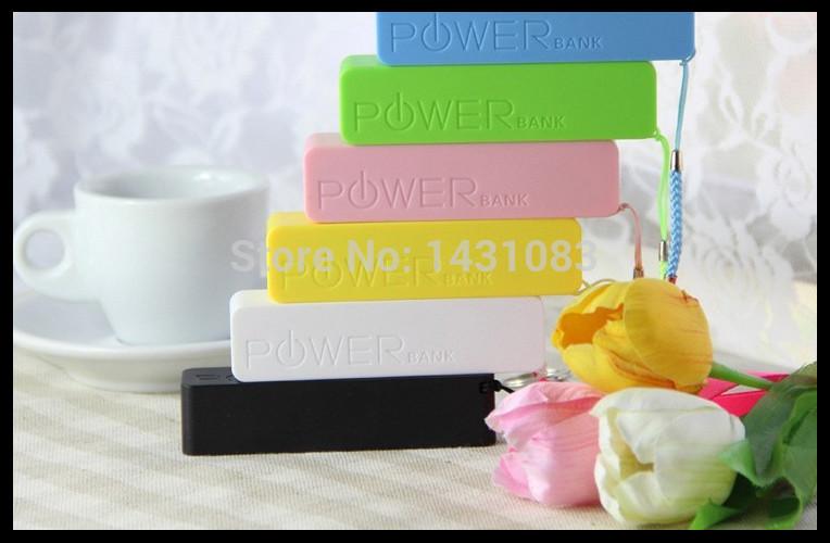 Зарядное устройство Power Bank 2 ,  2600mAh /mp4 USB Perfume Taste Style  цены