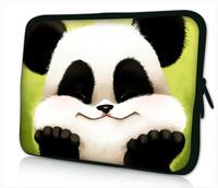 "2014 New Panda 7"" 7.9"" Inch Soft Tablet Bag Case For Samsung Galaxy Tab 3  (7-Inch) Tablet PC Mini Ebook MID"