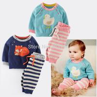 Комплект одежды для девочек 2015 baby