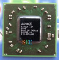 Radeon IGP 215-0674032 RS781 Brand New BGA Chip