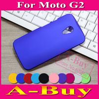 1X Frosted Matte Hard PC Cover Case  For Motorola Moto G+1/ Moto G2 / New Moto G 2nd Gen (2014) XT1063 XT1068 XT1069