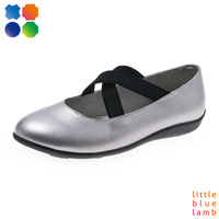 Free shipping littlebluelamb Anna Ballet shoes with mixed color mixed size