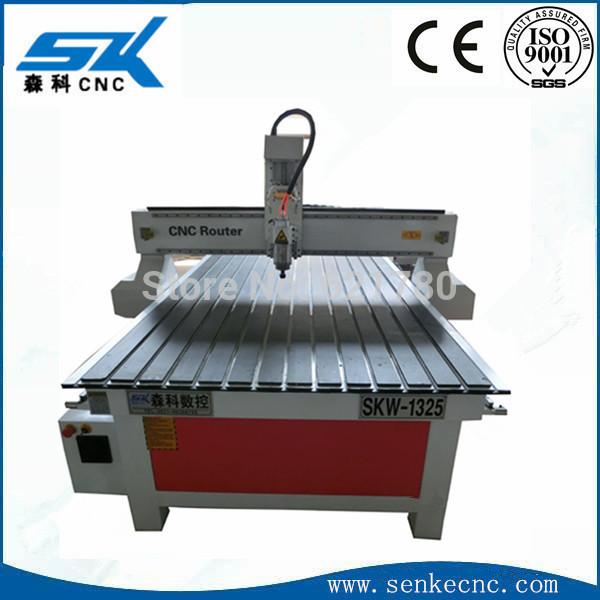 Custom fabrication for SKM-6090 small wood carving machine(China (Mainland))