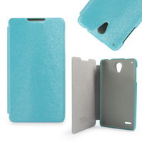 2014 Hot Selling Flip Leather Case for Lenovo S890 Protective Back Cover Free Shipping