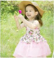 baby girls dress vestido