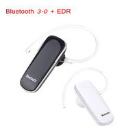 Mini Wireless Bluetooth Hands-Free Headset Earphone for iPhone HTC Samsung Mostphone 2 Colors Free Shipping