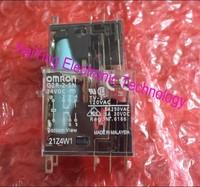 G2R-2-SN 24VDC OMRON relay