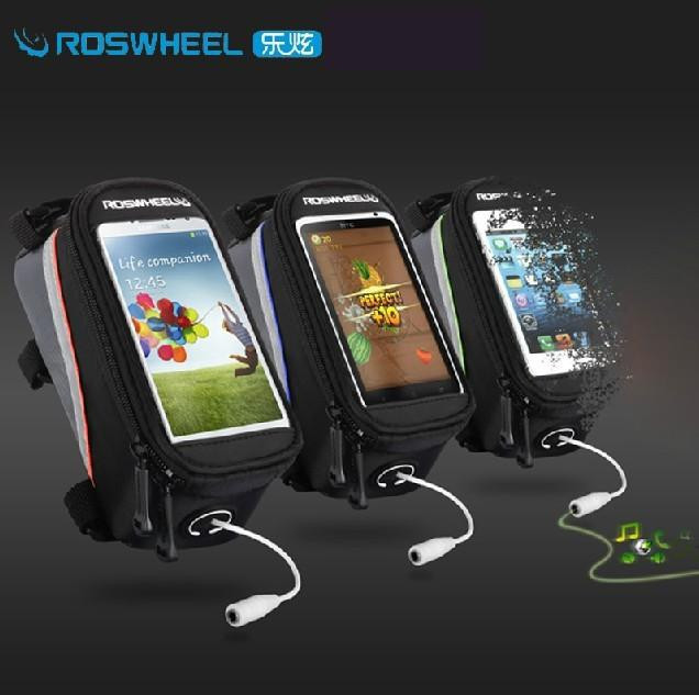 Велосипедная корзина RO SWHEEL ROSWHEEL 4.2 4.8 5,5 Panniers , 7 цена и фото