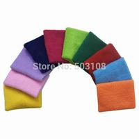 Sport Sweatbands , Sweat wrist bands , 100% cotton sweatbands