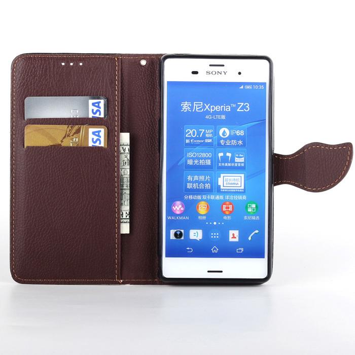 Чехол для для мобильных телефонов OEM 5 Sony Xperia Z3 For Sony_Xperia Z3 чехол для для мобильных телефонов sc 2015 sony xperia z3 sony z3 for xperia z3 mini