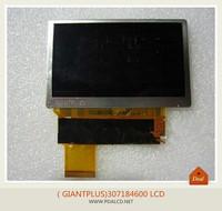 Original New 4 inch Lingda (GIANTPLUS) 307184600 - Thomson F10 internal display free shipping