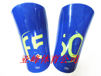 1Pairs 5 Colors Soccer Shin guards Men's Shin Guard Slip Shield Adults Leg Support Protector Shinguard YF16