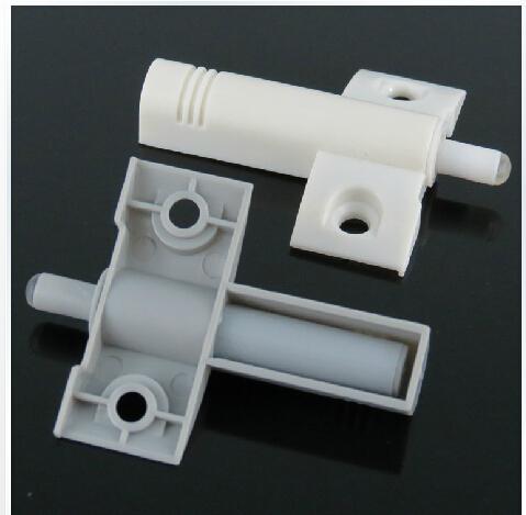 10 sets/Lot Door Kitchen Cabinet Drawer Soft Quiet Close Closer Damper Buffers & Screws(China (Mainland))