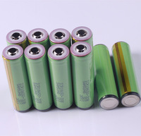 10PCS New Original Protected 18650 ICR18650-30B 3000mah Li-ion 3.7v Battery with PCB For Samsung Free Shipping