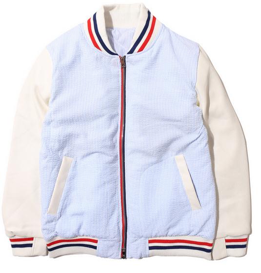 2015 Solid Limited Zipper Relaxing Minimalism Baseball Male Athletic Wear Padded Jacket Man Cotton Streetwear Vbaseball Uniform(China (Mainland))