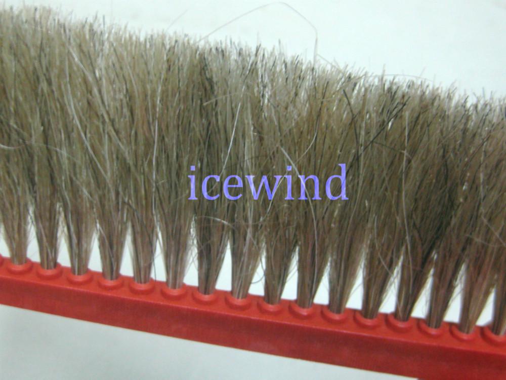 Комплектующие для кормушек Ice 2 Bee Hive Brushes high quality honey outflow bee hive frame flow hive frames 7 pcs frames