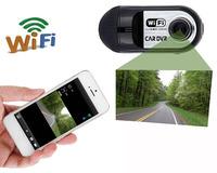 Mini WIFI 1080P Car Vehicle DVR Camera Video Recorder Dash Cam Camcorders Action Sport Camera Black box