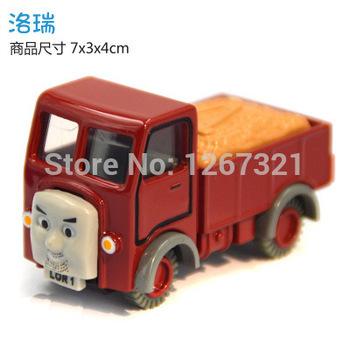Free Shipping Diecast metal Toy Thomas&Friends tank engine Train Thomas LORRY kids toy(China (Mainland))