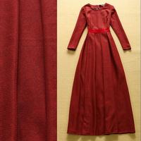 Fashion Vintage 2014 Back bow Expansion Bottom Full dress one-piece Dress