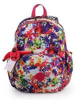 2014 nylon travel light bags women's original backpack Kip.g bags shoulder bag schoolbag Kip women's backpack laptop bags