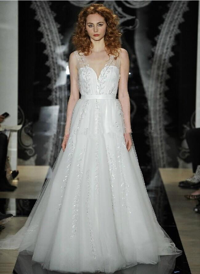 popular galina wedding dresses aliexpress With galina wedding dresses wholesale