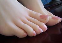 2014 film exfoliating foot calluses foot film sets US foot whitening whitening exfoliating skin care anti-foot crack wholesale f