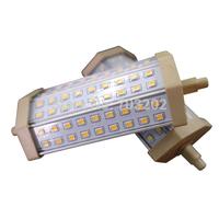 dimmable 12W 2835 smd 85-265V 180degree High lumen r7s led light135mm length