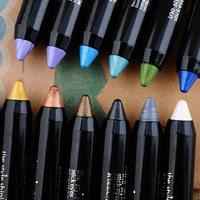Wholesale 24 Pcs/lot Maycheer Fantasy Rotating Shimmer Eyeshadow Pencil