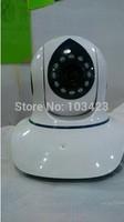 Wireless IP Camera, 720P Network HD Webcam Camera with 1/4 Inch CMOS board, 10M IR Distance,CCTV Camera