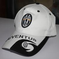 2 color Juventus fans baseball adult casual cap / visor outdoor baseball cap sports hat