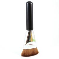Professional 163 Flat Contour Brush Face Blending Blusher Makeup Brush