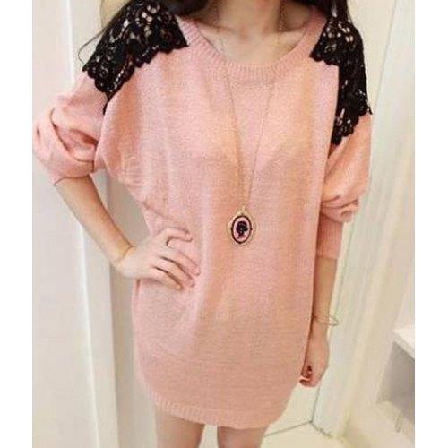 Женский пуловер E-commerce 2015 3/4 YM6904301
